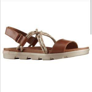 Sorel Torpeda II Sandals